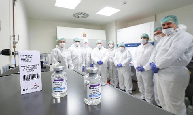 Türkiye'de kanser ilacı geliştiriliyor