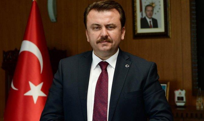 Büyükşehir Belediye Başkanı Erkoç, Kandil mesajı yayınladı