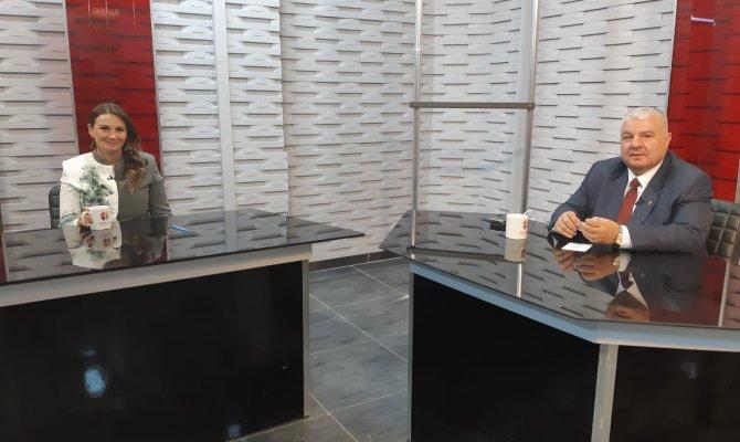 Azerbaycan Milletvekili Pasheyeva gündem programında