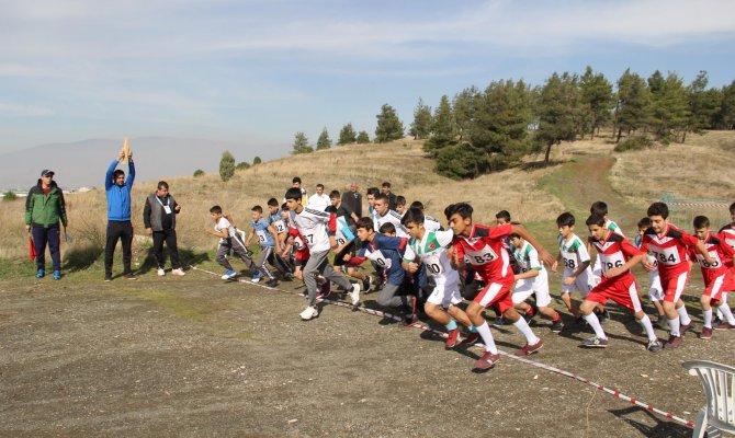 Kahramanmaraş'ta Okul Sporları Sezonu Açıldı