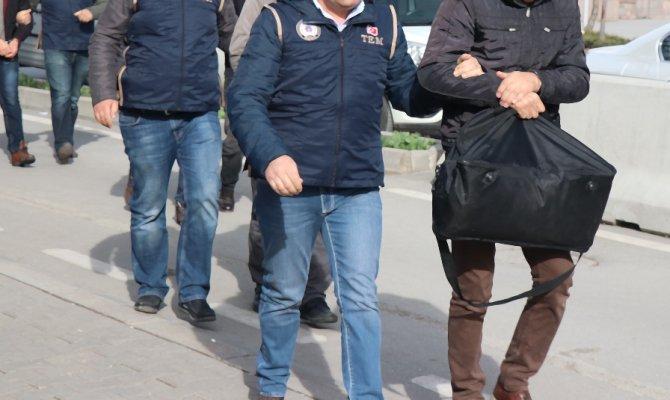 FETÖ soruşturmaları kapsamında 245 gözaltı kararı verildi