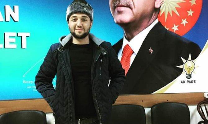 AK Parti Teşkilat Başkanı son yolculuğuna uğurlandı