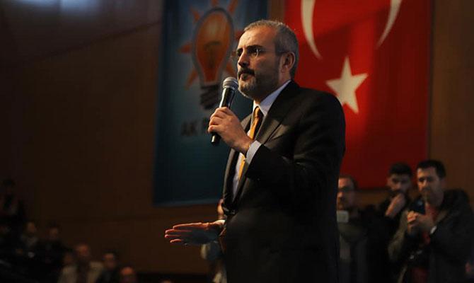 'PKK'lılar telsizden, 'MHP ve AK Parti'nin kaybetmesi için' anons geçiyor'