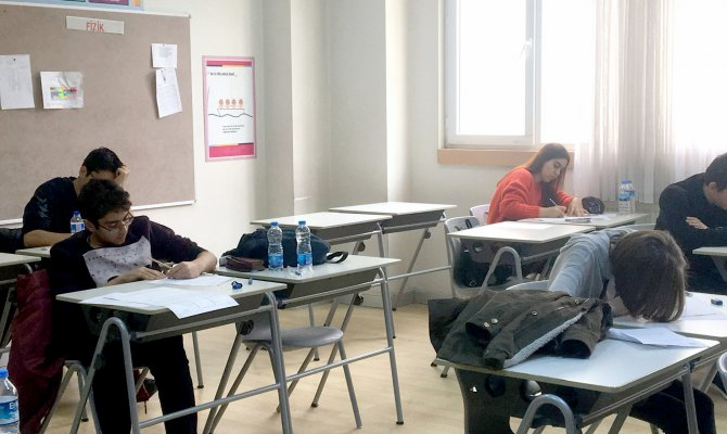 Sanko Okulları Felsefe Olimpiyatlarına Ev Sahipliği Yaptı