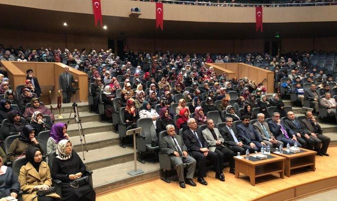 Kahramanmaraş'ta Aile Problemleri Çözüme Kavuşuyor