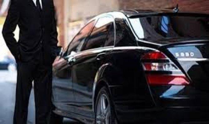 KPSS'siz Makam Şoförü Alınacak