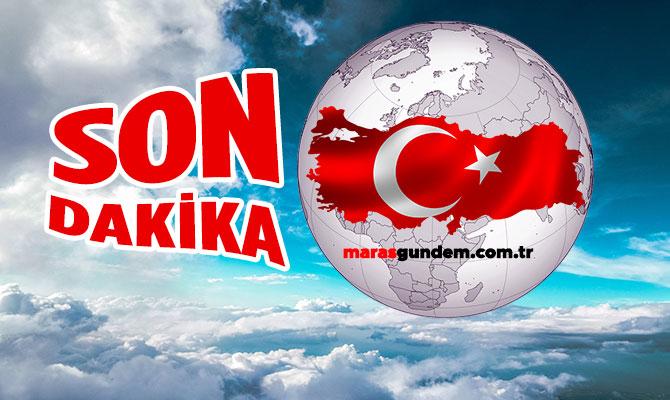 Kahramanmaraş'ta kumar oynayan 6 kişi yakalandı