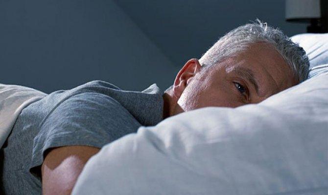 Uykusuzluk gün içinde çabuk sinirlenmenize neden olur