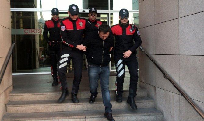 Skandal karar! 29 gün sonra görülen ilk celsede tahliye edildi