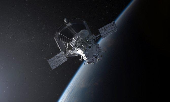 Türkiye Uzay Ajansı gerçek oldu