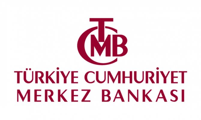 Merkez Bankası, politika faizini sabit tuttu