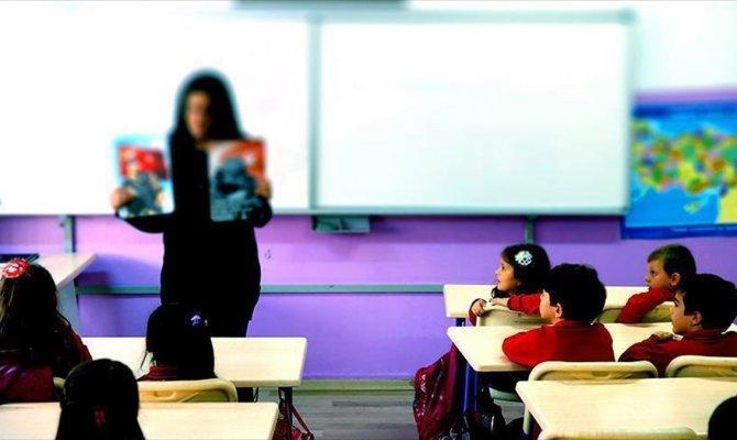 Milli eğitime ilişkin birçok reform ve yenilik yer alıyor
