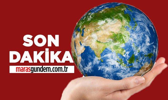 Kahramanmaraş'ta FETÖ/PDY üyesi 4 kişi tutuklandı