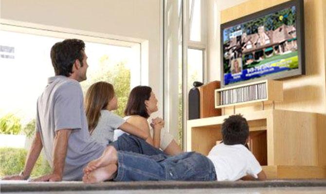 Günlük TV izleme oranımız belirlendi