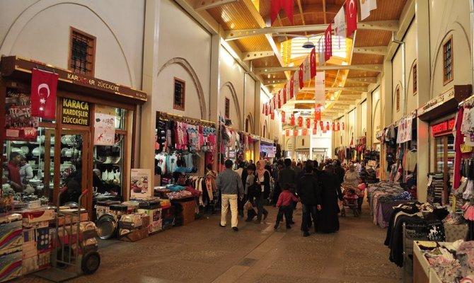 İzmir sivil toplum kuruluşları Kahramanmaraş'a geliyor