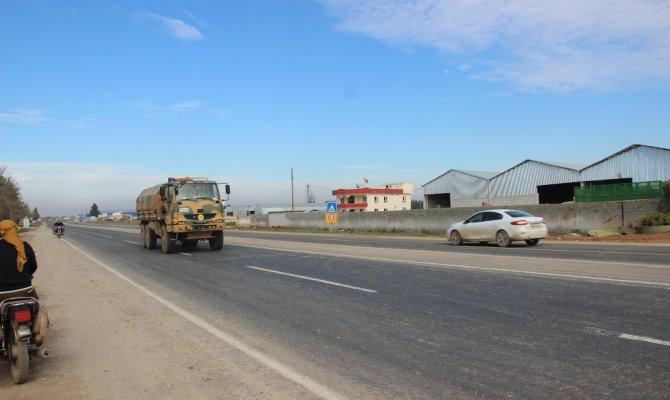 Fırat'ın doğusuna operasyon başlıyor
