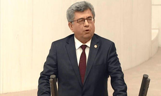 Milletvekili Aycan HDPli vekillere yüklendi, Bunu çok tehlikeli bir girişim olarak görüyorum