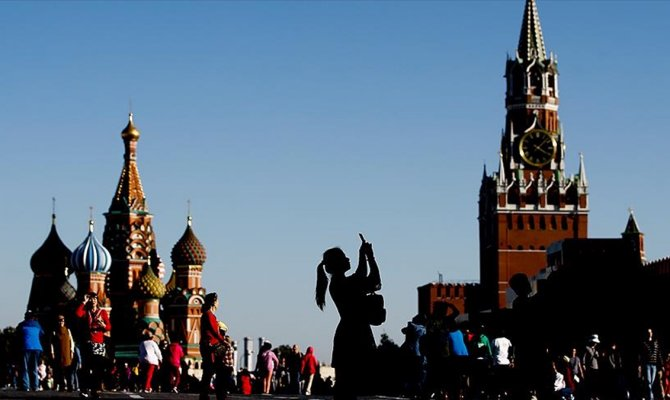 Rusya'ya vizesiz seyahate olumlu yanıt!