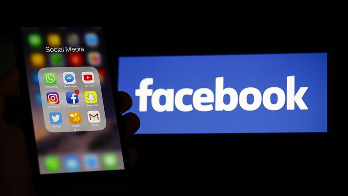 Facebook erişim izni vermediği fotoğraflara ulaşmış olabilir