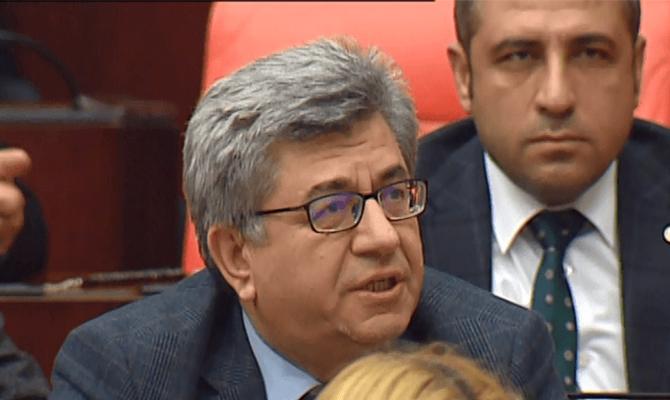 Sefer Aycan Kahramanmaraş Okullaşmada iyi değil