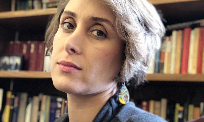 Ödüllü şair, yazar konferans verecek