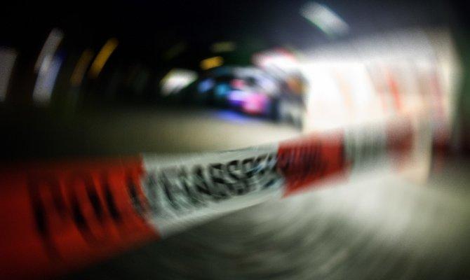 16 yaşındaki Türk kız vurularak öldürüldü!