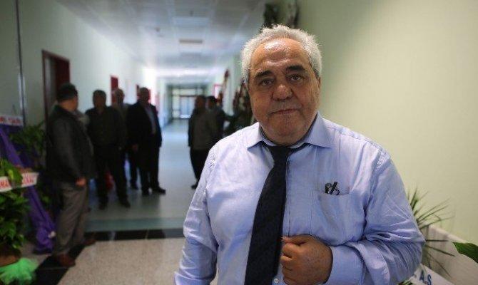 Kahramanmaraş İstiklal Üniversitesinin rektörü belli oldu