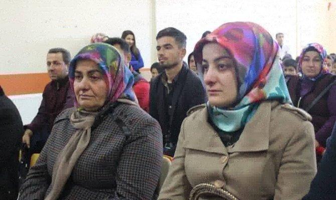 2 yıl önce şehit olan askerin annesinde duygulandıran sözler
