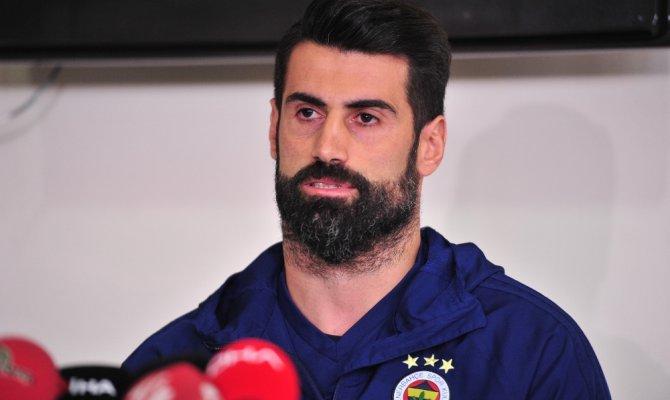 Volkan Demirel Ali Koç ve Asbaşkan Semih Özsoy'dan özür diledi