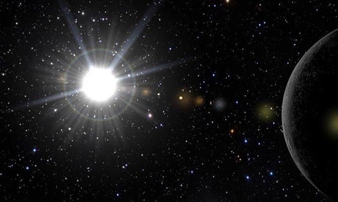 Güneş 4 milyon 830 bin kilometre daha yakın konuma ulaştı