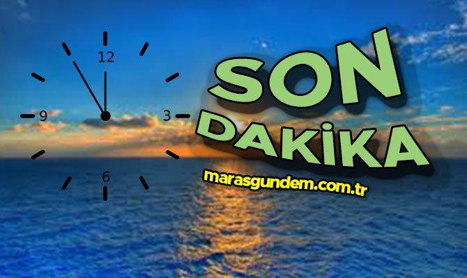 CHP'nin Kahramanmaraş adayı belli oldu