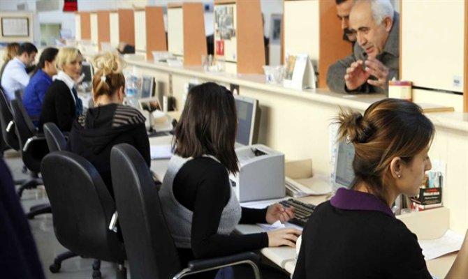 Belediye Başkanlıkları 34 kamu personeli alacak