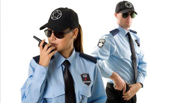 Daimi Güvenlik Görevlisi ve Muhasebeci Aranıyor
