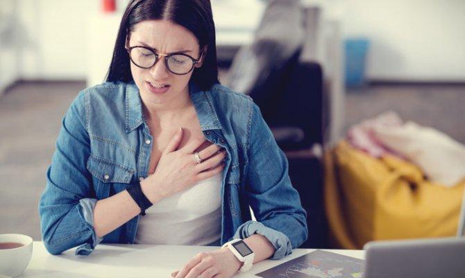 Kalp hastalıkları artık gençleri de tehdit ediyor