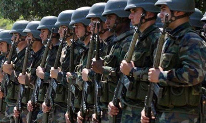 MSB Silahlı Kuvvetler Uzman Yardımcısı Alıyor