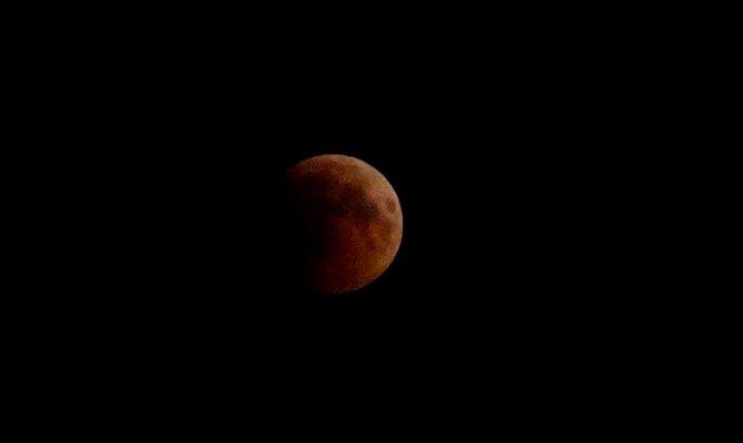 Ay tutulması 21 Ocak'ta gerçekleşecek