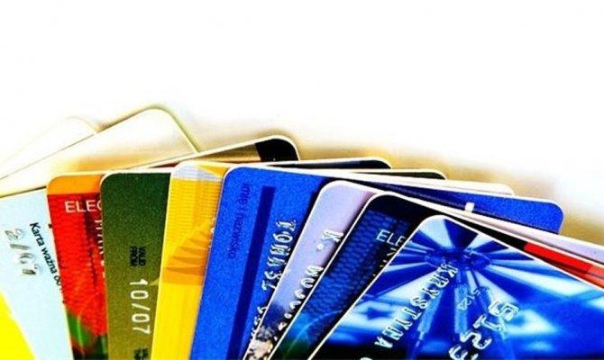 Kredi kartı borcu olanlar dikkat!