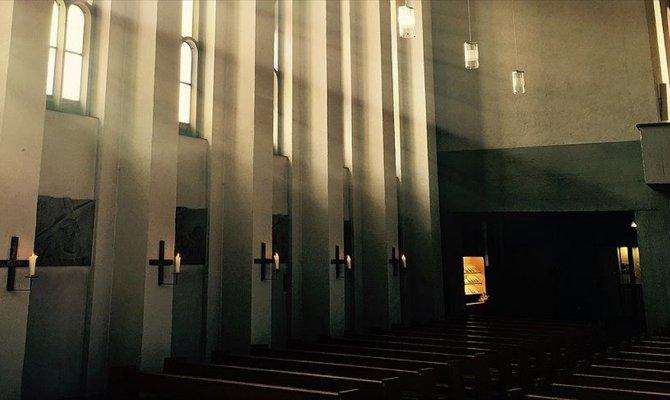 Cinsel tacizde bulunan 286 rahibin ismi açıklandı