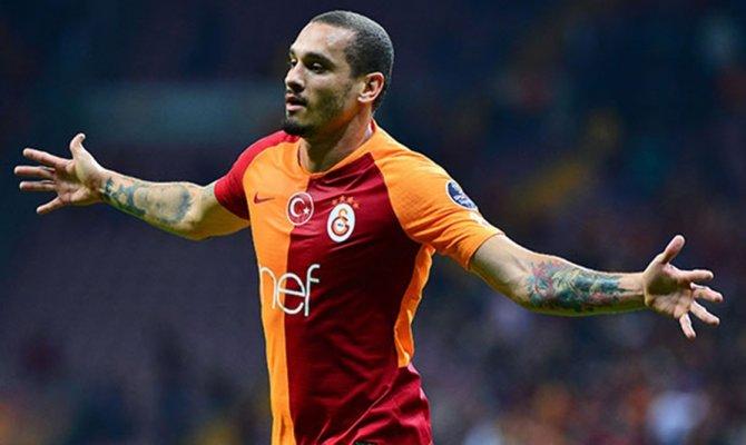 Galatasaray, Maicon'un transfer olduğunu borsaya bildirdi