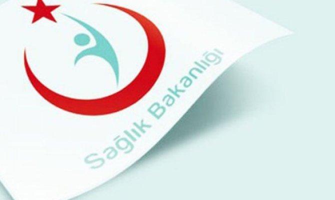 Sağlık Bakanlığı 16 Bin Kamu Personel Alım Dağılımı
