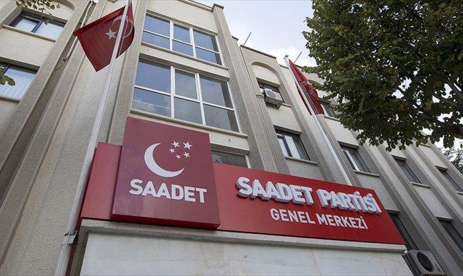 Saadet Partisi 574 belediye başkan adayını belirledi