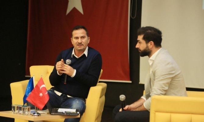 """""""Başakşehir bu sene şampiyon olamazsa..."""""""
