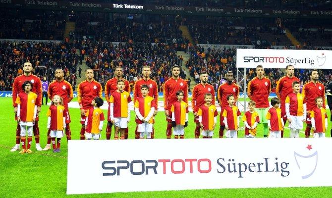 Galatasaray Trabzonspor'a karşı avantajını kullanmak istiyor