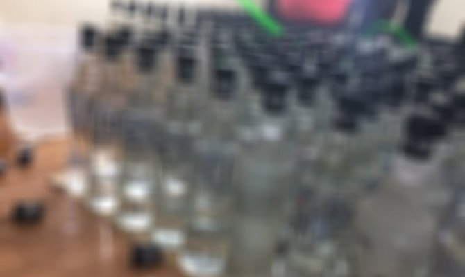 Sahte içkiden kaynaklanan ölümlerin sayısı 100'ü aştı
