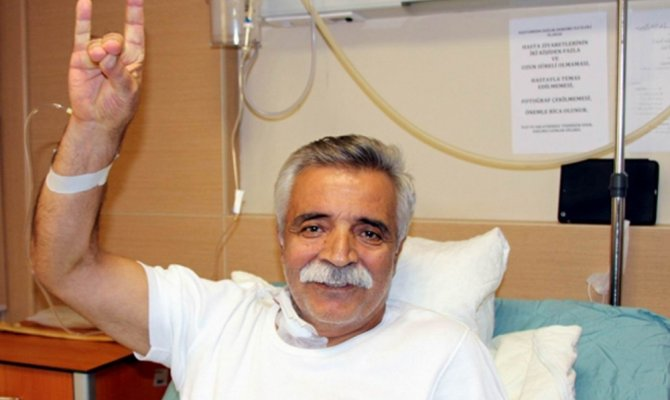 Ozan Arif tedavi gördüğü hastanede hayatını kaybetti
