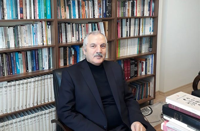 DOÇ. DR. HAMZA KARAOĞLAN