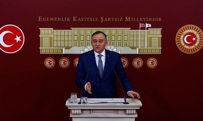 HDP'nin bir zillet ittifakı ortağı olduğu resmen açıklanmıştır