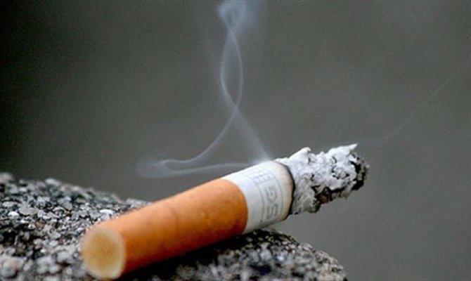 Sigarayı azaltmak, riski ortadan kaldırmıyor!