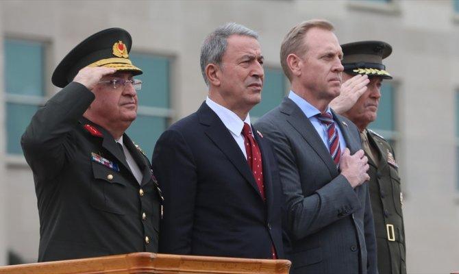 ABD ile güçlü ve yakın ilişkilerimizi devam ettirmek istiyoruz