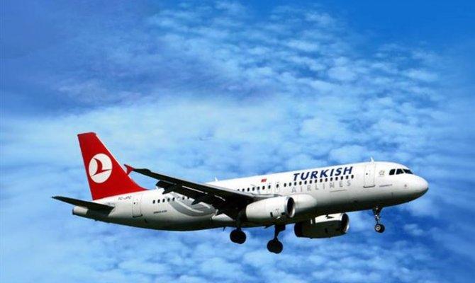 Türk Hava Yolları TK TaKe-Off Personeli Alacak